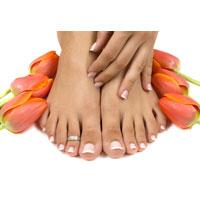 Какие эфирные масла можно применять для ухода за ногами