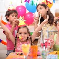 Как провести детский день рождения: 7 идей