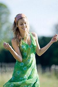 Здоровые тенденции женской моды