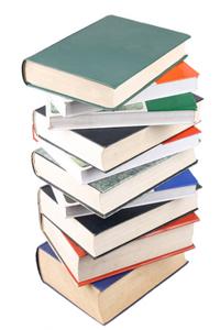 Названы лучшие книги 21 века