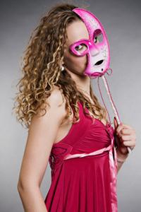 4 психологічні маски жінок