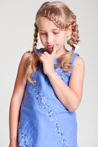 Уже в 10 лет дети оказываются под прессингом идеи об