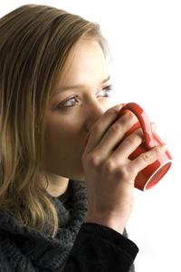 Целитель нашего организма - зеленый чай
