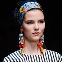 5 трендов летней одежды 2013