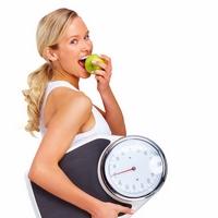 Как составить свой рацион питания, чтобы к лету похудеть