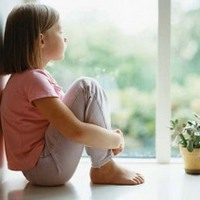 Как бороться с детскими страхами