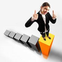 Секрет карьерной лестницы