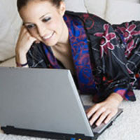 Жена-блогер: хорошо это или плохо?