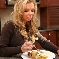 Новое в здоровом питании: палеолитическая диета