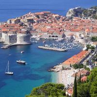 Самые популярные курорты Черногории