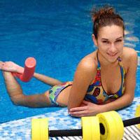 Плавание — лучший оздоровительный фитнес для похудения и снятия стресса