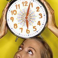Куда убегает время?