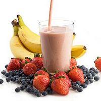Смузи на завтрак: 5 полезных рецептов