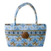 Женская сумочка хранит много секретов и... бактерий