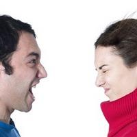 Что такое правильный и неправильный гнев
