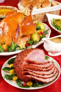 Рецепты блюд к рождественской трапезе