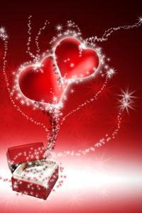 Подарок для любимой девушки на 14 февраля