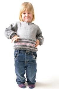 Детская ложь: почему ребенок на самом деле врет