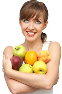 4 мифа о здоровом питании