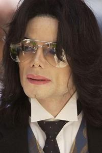 Майкл Джексон посмертно удостоен Грэмми