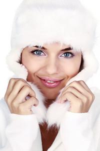 Модная зима 2009-2010
