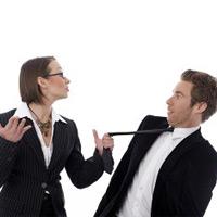 Правила безопасности служебных отношений