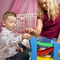 10 интересных советов, как занять ребёнка дома
