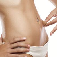 Чотири безпечні способи зменшити шлунок