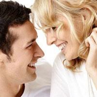 Оптимизм супруга улучшает ваше здоровье