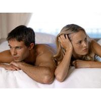 Почему разлаживается сексуальная жизнь супругов