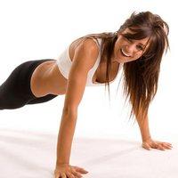 Эффективный фитнес для домашнего похудения