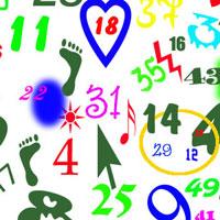 Что означают числа в наших снах?
