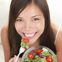 Как употреблять меньше калорий и не чувствовать дискомфорта