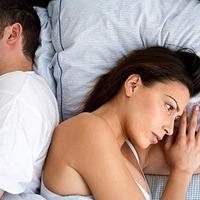 В разводах виноваты невыспавшиеся жены