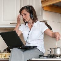 5 советов по правильной организации работы дома