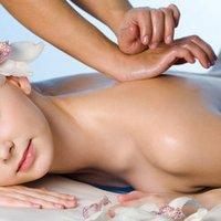 Виды, показания и противопоказания к проведению массажа спины