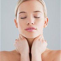 Способы лечения лимфатических узлов на шее