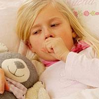 Как лечить горло малышу?
