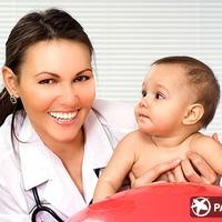 Как остановить кашель у годовалого ребенка