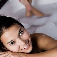 Как правильно принимать ванну, чтобы она приносила пользу