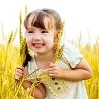 Продукты для укрепления иммунной системы ребёнка