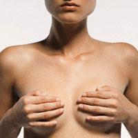 Способы увеличения маленькой груди