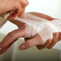 Как предотвратить заражение крови при порезах