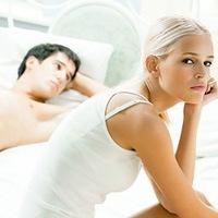 12% всех женщин страдают сильной аллергией на сперму