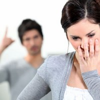 Домашнее насилие: мифы и реальность