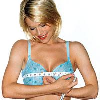 Можно ли увеличить размер груди не оперативным методом?