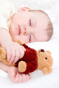 Как научить ребенка засыпать одному, без родителей