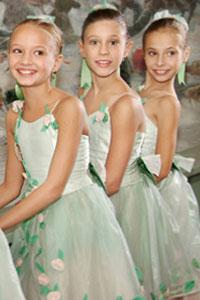 «УКРНЕТ» поддержал триумфальный праздник танца