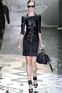Модные тенденции весны 2010. Птица стиля завтрашнего дня