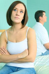 Как жить в семье если нет любви?